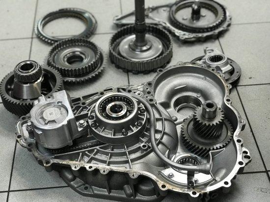 Převodovky Mercedes, opravy a příčiny nefunkčnosti