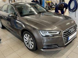 Audi A4 2.0,140kw,2016, 0CK, oprava TCU