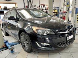 Opel Astra 1.6,132kw,2013,6T45