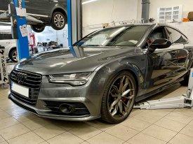 Audi A7, 2016, 3.0, 240kw, ZF8hp