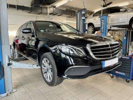 Mercedes Benz S213, 2.2, 143kw, 2018, 725.0