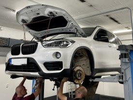 BMW X1,2.0,170kw,2015,GA8F22AW