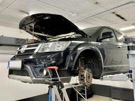 Fiat Freemont 2.0,125kw,2012, 62TE