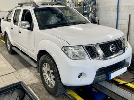 Nissan Navara 3.0,170kw,2015,RE7R01A