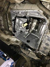 Úprava mechatroniky Audi A7 S-tronic 0B5