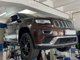 Jeep Grand Cherokee 3.0,184kw,2016, zf8hp70