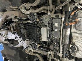Audi SQ7, 2016,bitdi 4.0, 320kw, 8HP95A