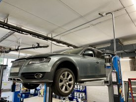 Audi A6 ALLROAD 3.0, 200kw, S-tronic