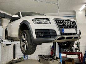 Audi Q5 2.0,125kw, 2010, 0B5