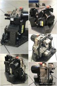 PO841 nebo 02113 - snimač 1 hydraulického tlaku neplatný signál