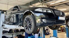 BMW F11 525D, 3.0,150kw, 2011, ZF8HP