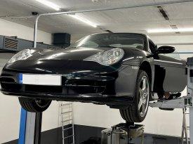 Porsche 911/996 3.6,235kw, 2002, 5hp19
