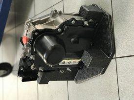 P175F - 21098 základní nastavení neprovedeno