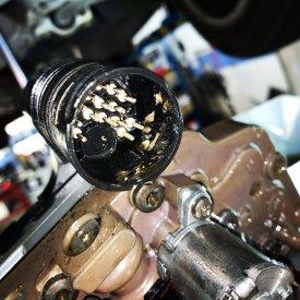 Mokrý konektor DSG6
