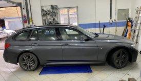 BMW F31, 330 xD, 190kw, ZF8HP