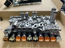 ZF 9hp48 Oprava rozvaděče