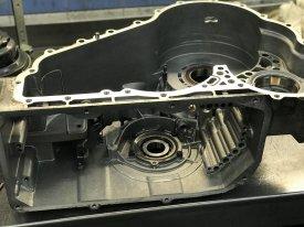 MERCEDES 722.8 – variátorová převodovka AUTOTRONIC firmy Mercedes