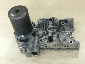 Tělo mechatroniky se zásobníkem DSG 7