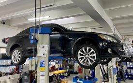 Lexus IS250, 2.5, 153kw, 2008