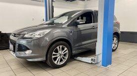 Ford Kuga 2.0,120kw,2016, 4x4, PowerShift MPS6i
