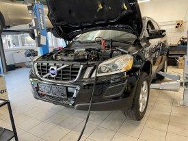 Volvo XC60, 2.4,136kw,2013,TF81SC