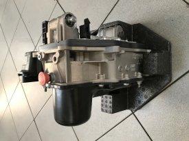 PO562 - 21148 napájecí napětí elektromotoru nízké