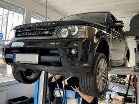 Range Rover Sport 3.0,180kw,2010,ZF6HP