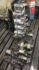 P0726 Signál otáček z řídící jednotky motoru, neplausibilní signál