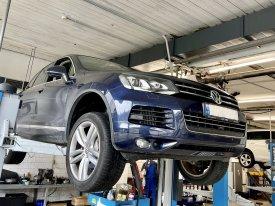 VW Touareg 3.0,176kw,2011,0C8