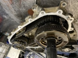 Oprava VTG,X-drive BMW, Mercedes