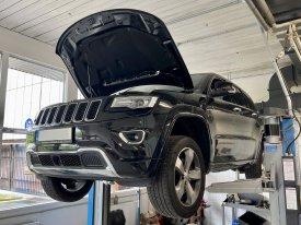 Jeep Cherokee 3.0,184kw,2016,ZF8HP