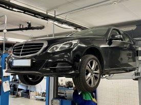 Mercedes-Benz E300, 3.0,170kw,2013,722.9