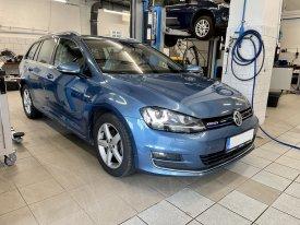 Volkswagen Golf VII 1.4,81kw,2015,0AM