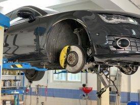 Audi A6 2011, 3.0, 180kw, 0B5, DL501