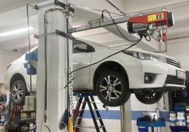 Toyota Corola 1.6,97kw,2013,CVT K310