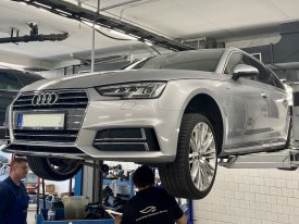 Audi A4, 2.0, 140kw, 2016, 0CK