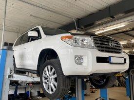 Toyota Land Cruiser 4.5,200kw,2015,AB60F