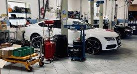 Audi A7, 2012, 3.0,180kw, 0B5, Dl501