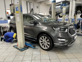 Ford Edge 2.0,154kw,2017,MPS6