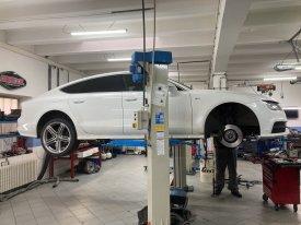 Audi A7, 2011, 3.0,180kw, 0B5, Dl501