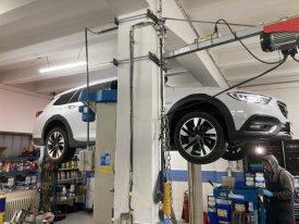 Opel Insignia 2.0, 145kw